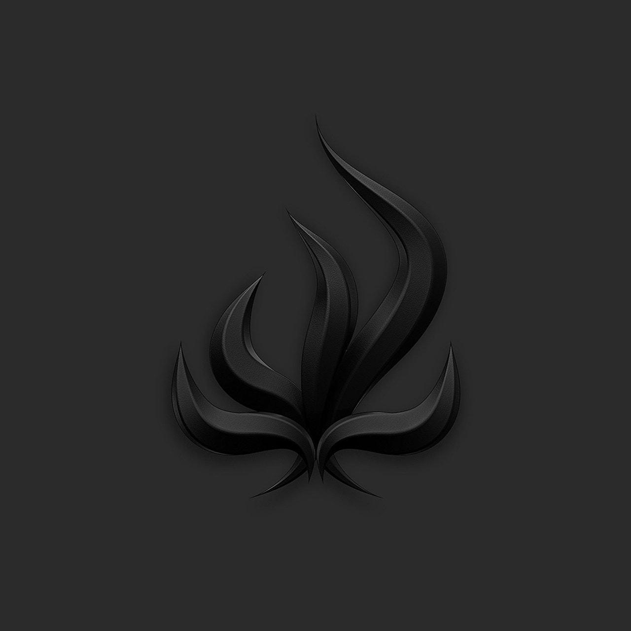 Black Flame - 1