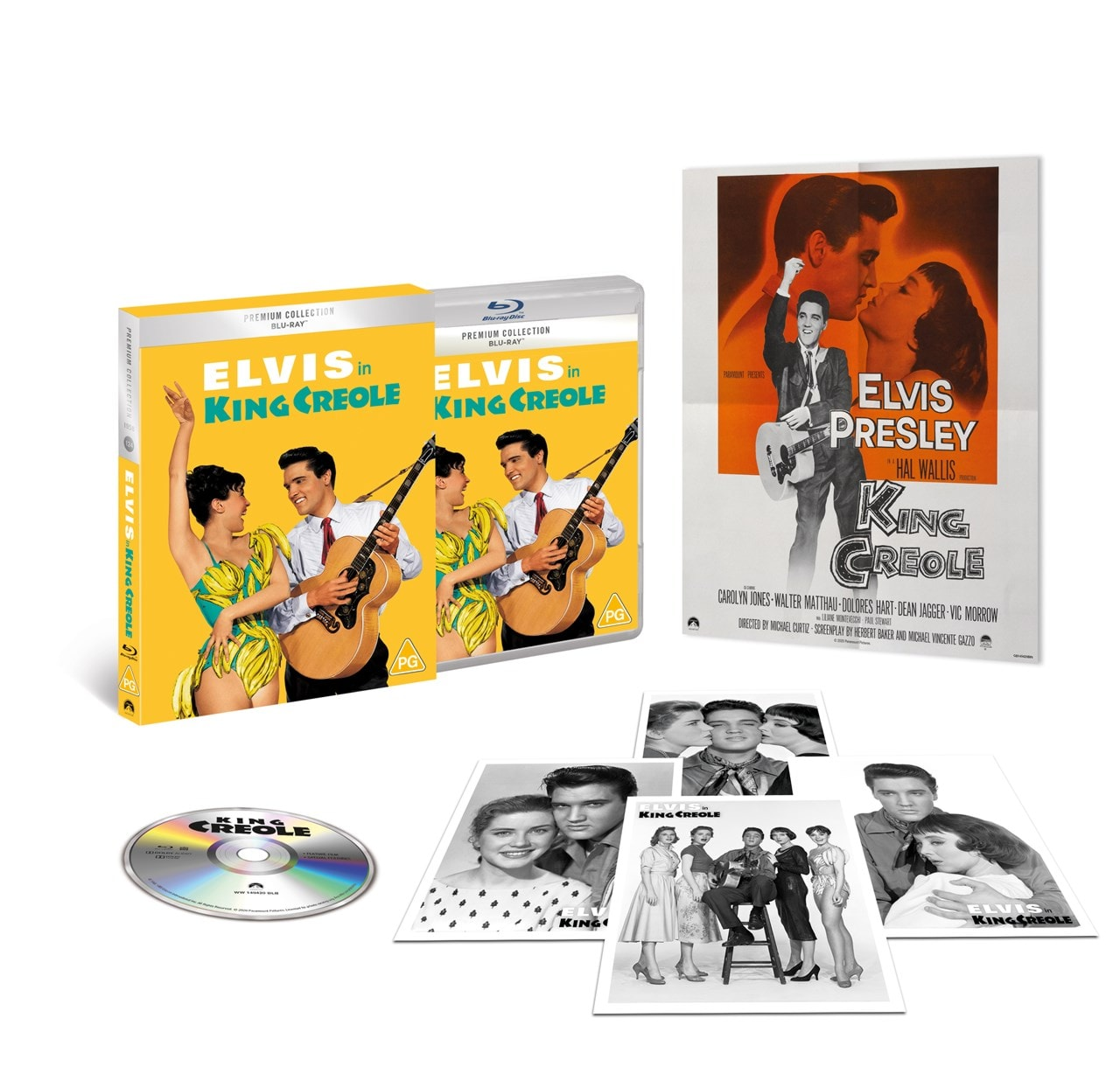 King Creole (hmv Exclusive) - The Premium Collection - 1