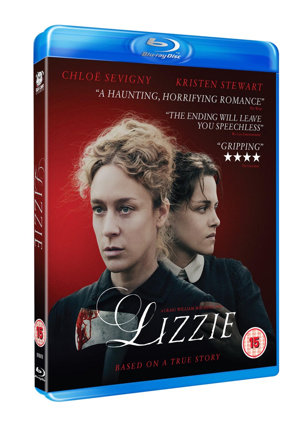 Lizzie - 2
