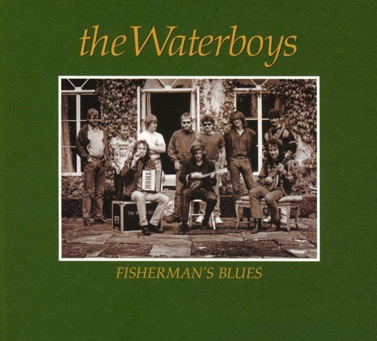 Fisherman's Blues - 1