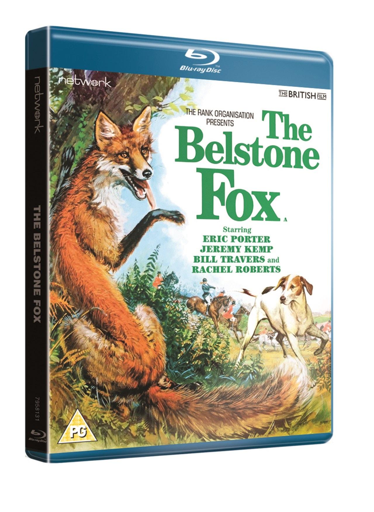 The Belstone Fox - 2