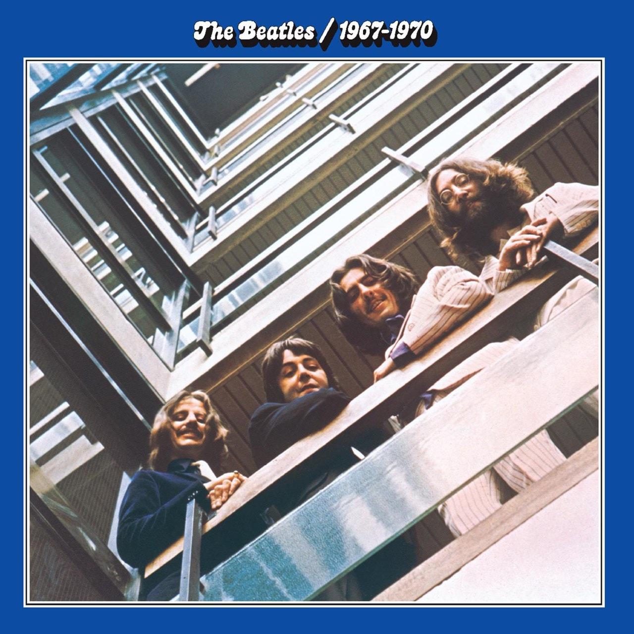 The Beatles: 1967-1970 - 1