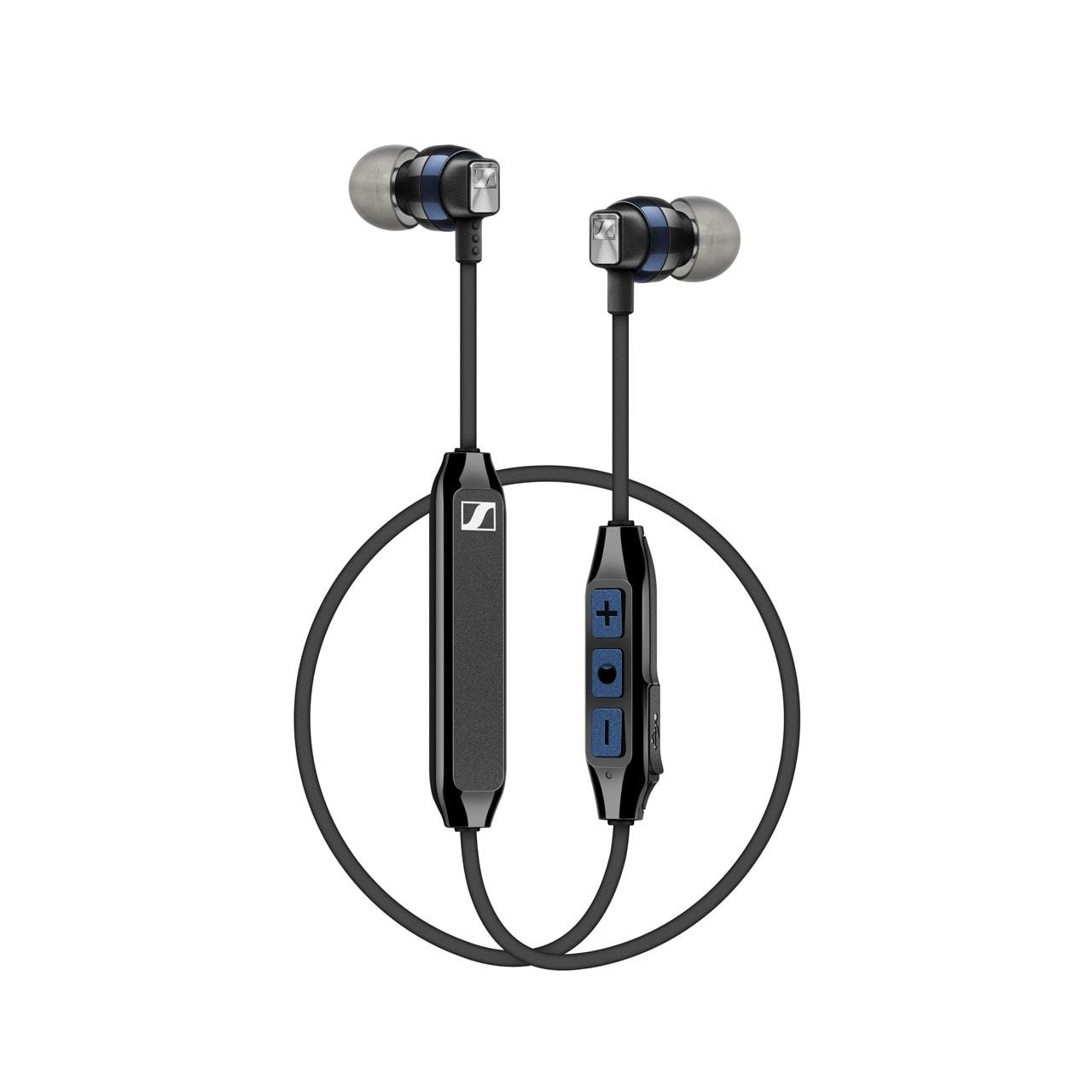 Sennheiser CX 6.00BT Bluetooth Earphones - 1