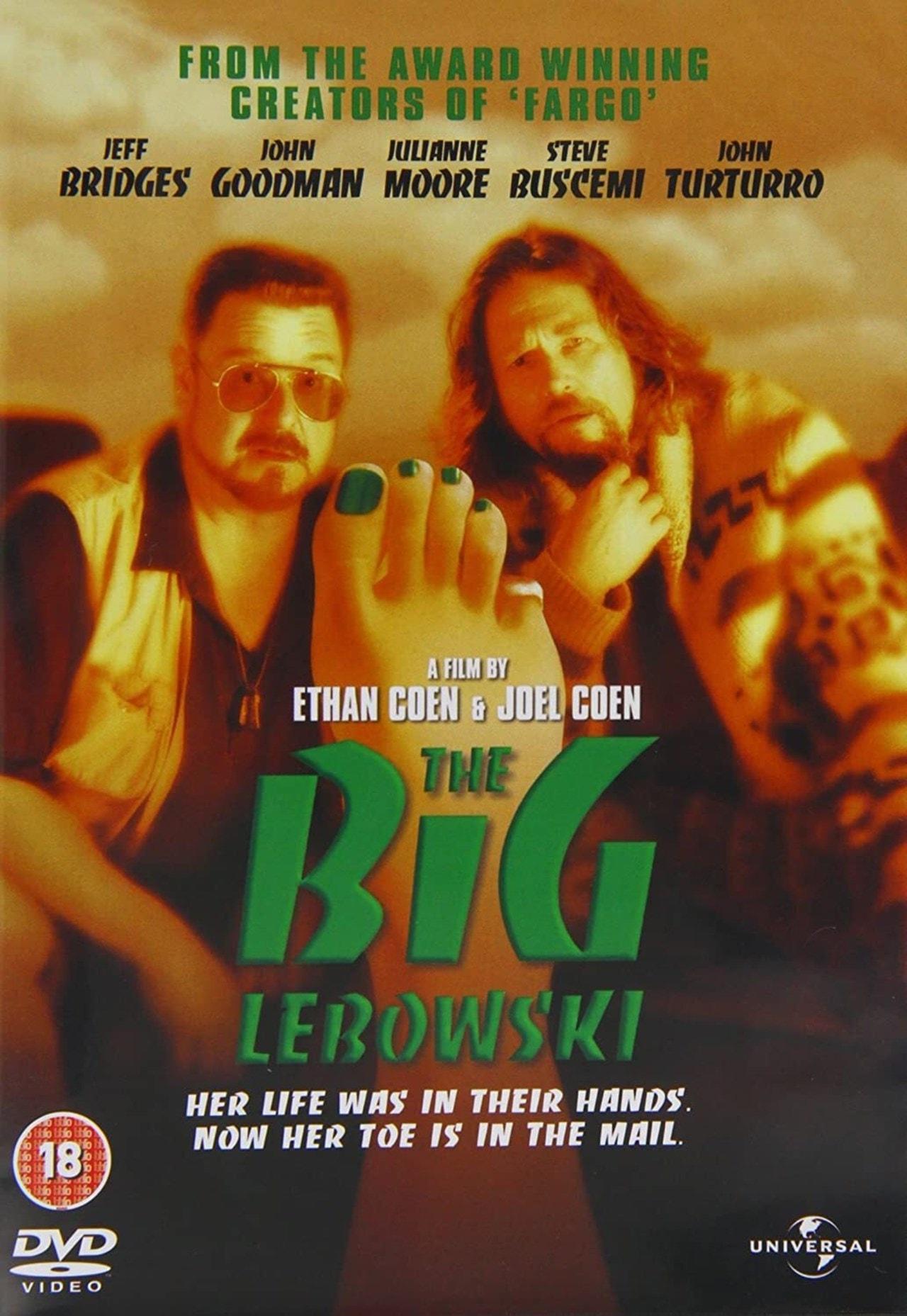 The Big Lebowski - 1
