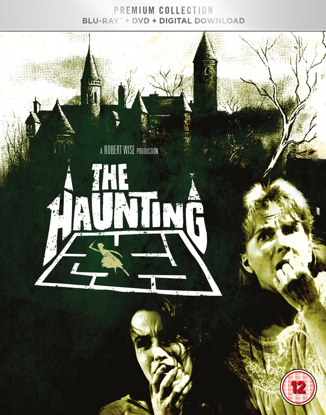 The Haunting (hmv Exclusive) - The Premium Collection - 1