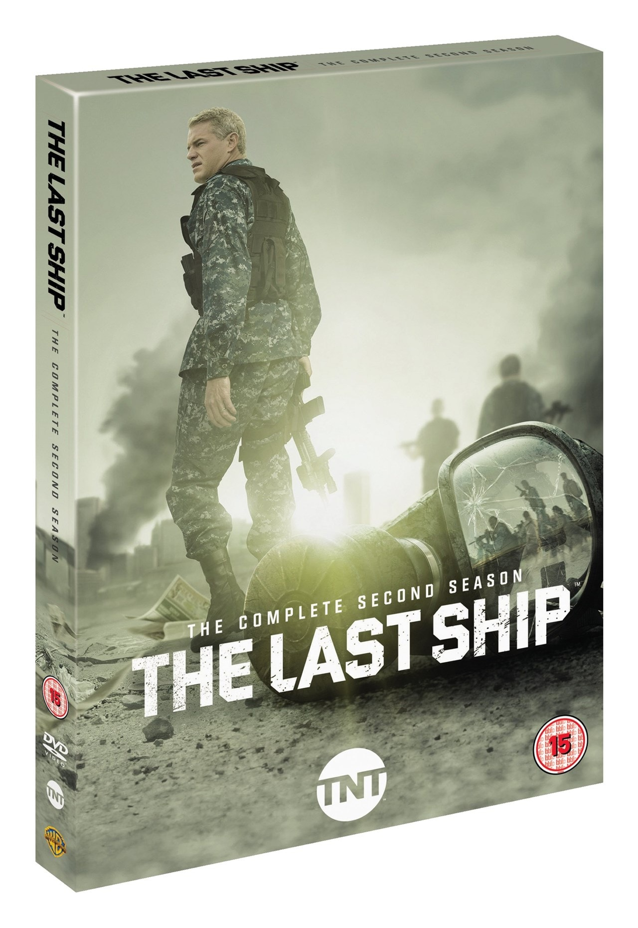 The Last Ship: The Complete Second Season - 2