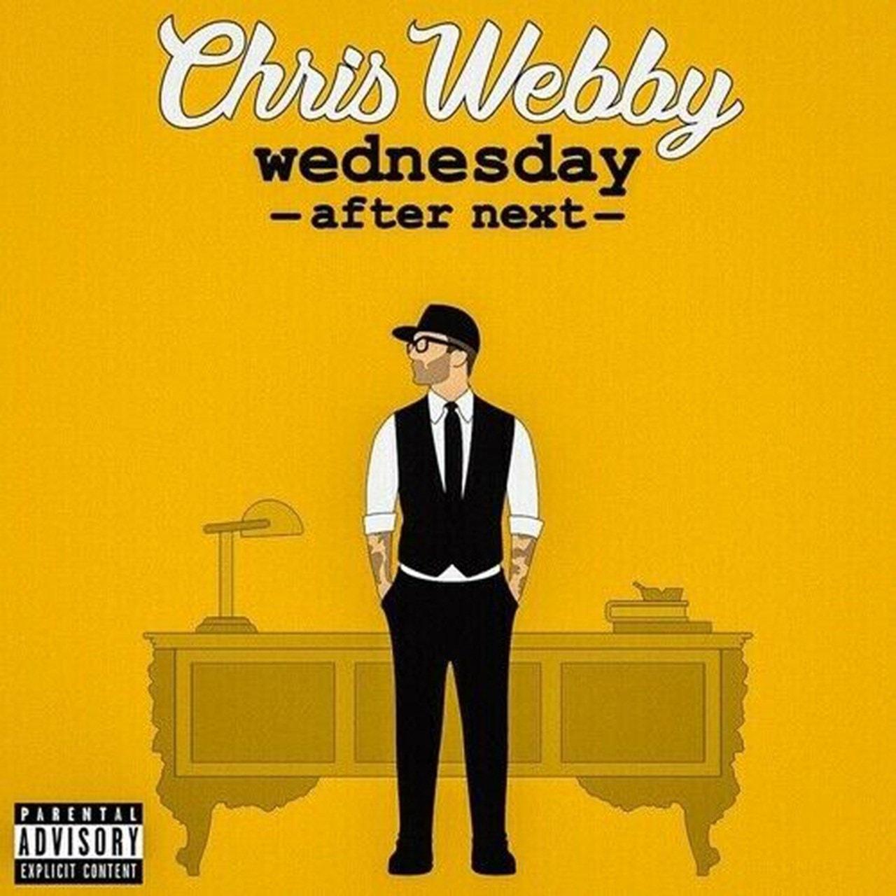 Wednesday After Next - 1