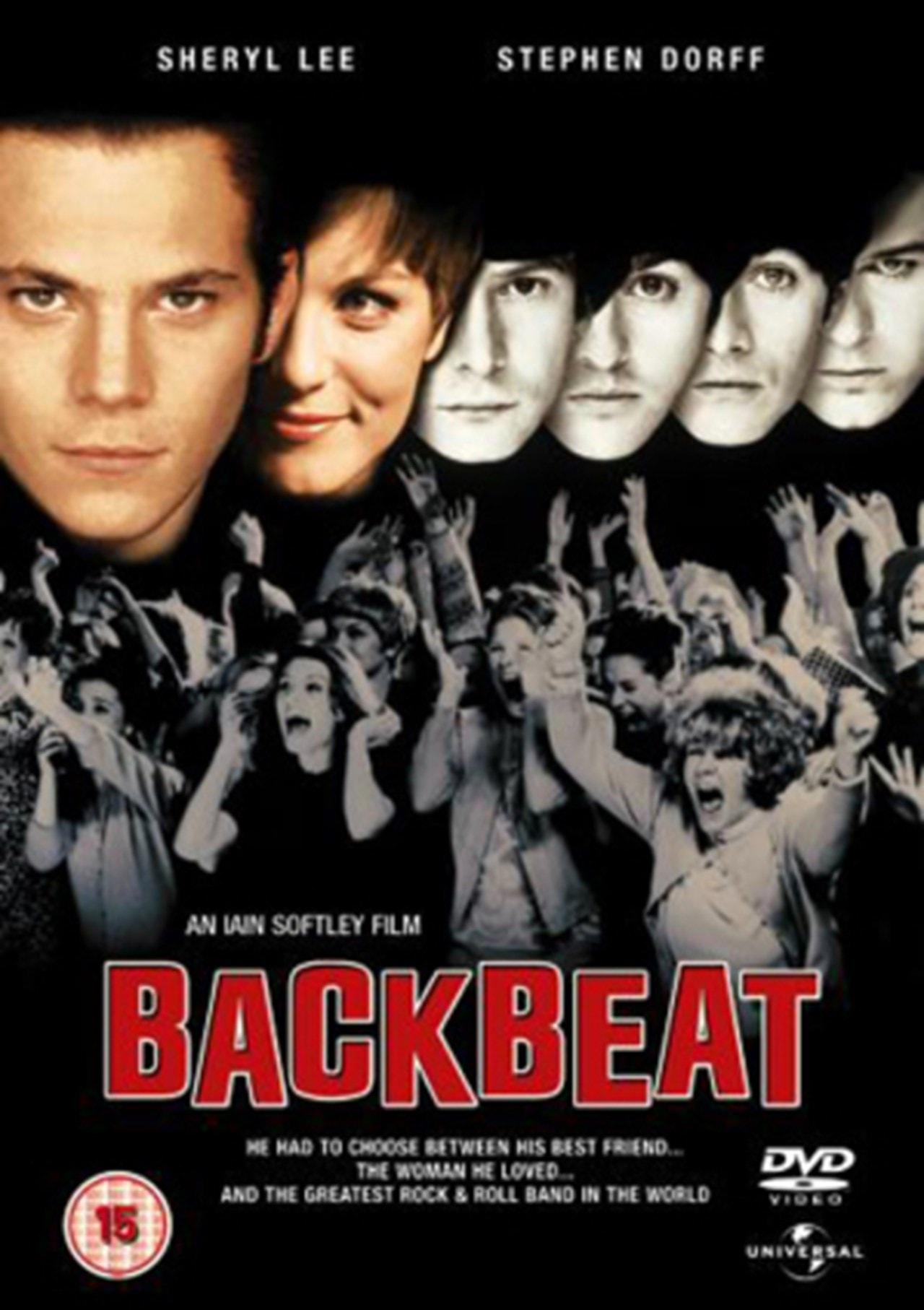 Backbeat - 1