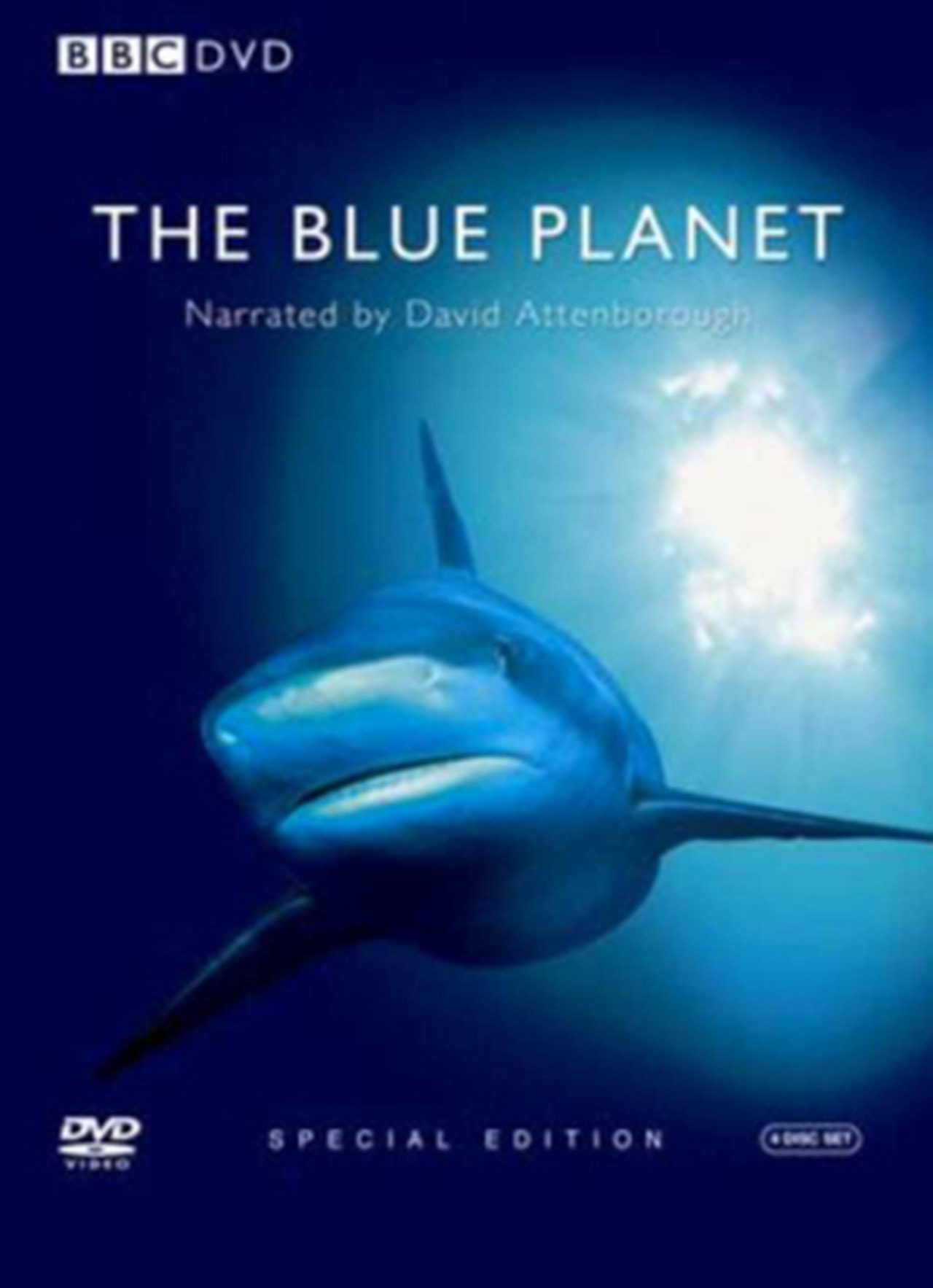 The Blue Planet - 1