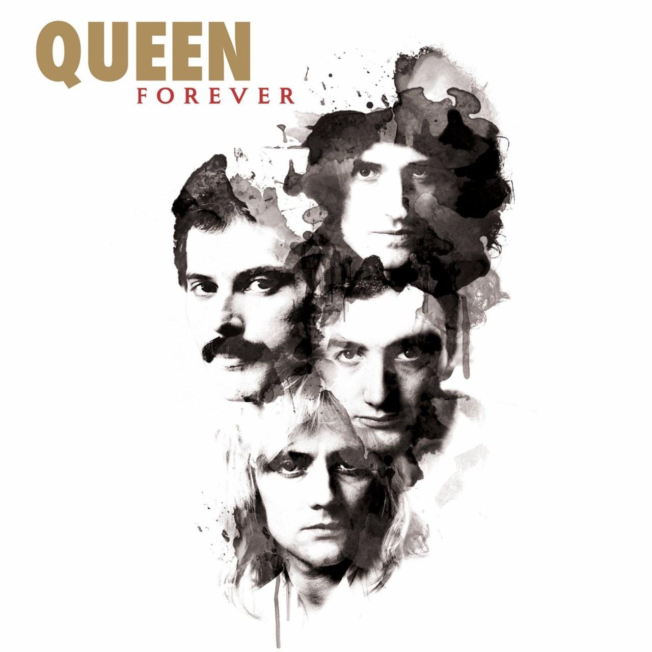 Queen Forever - 1