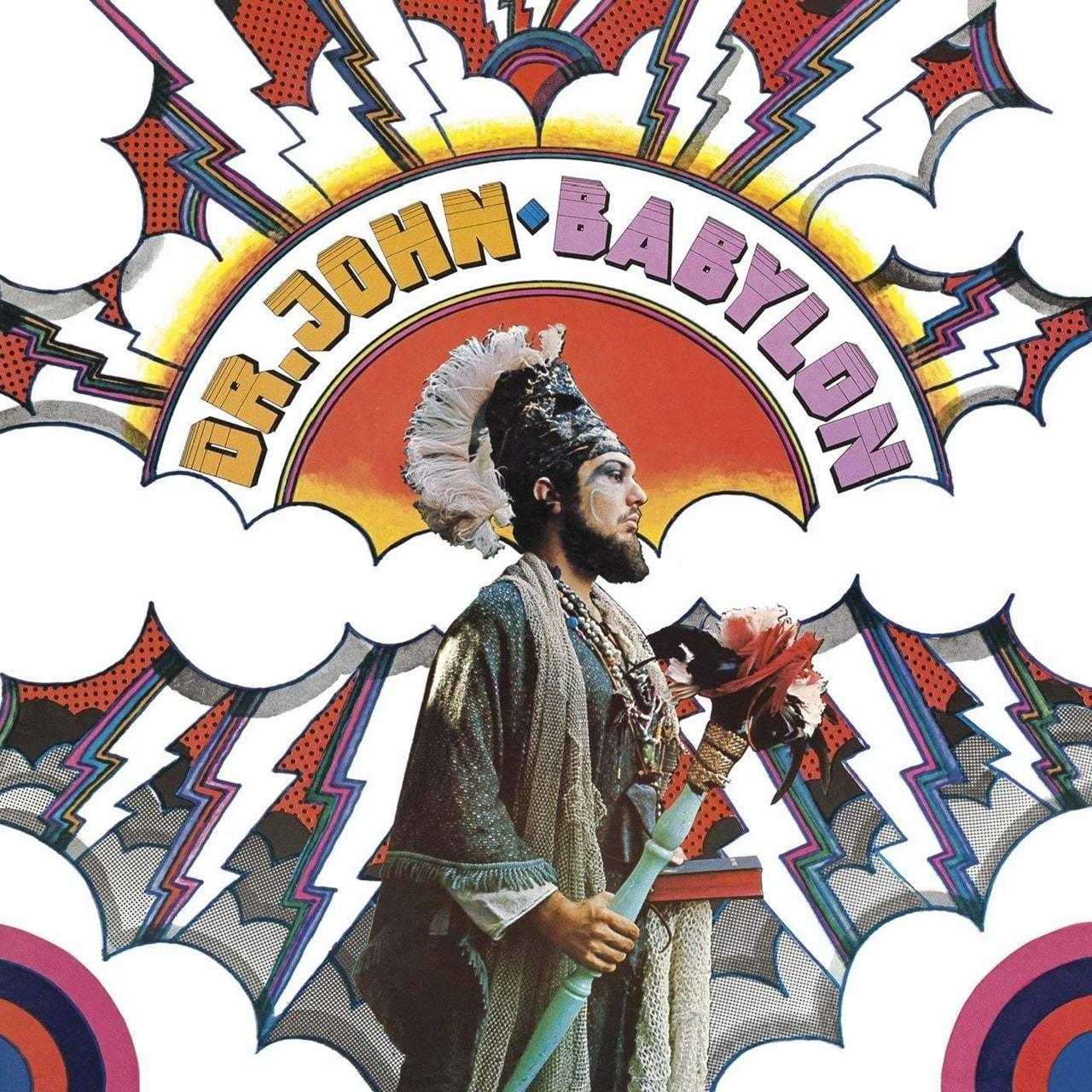 Babylon - 1