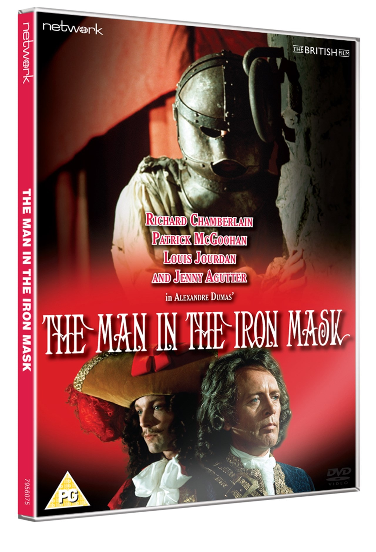 The Man in the Iron Mask - 2
