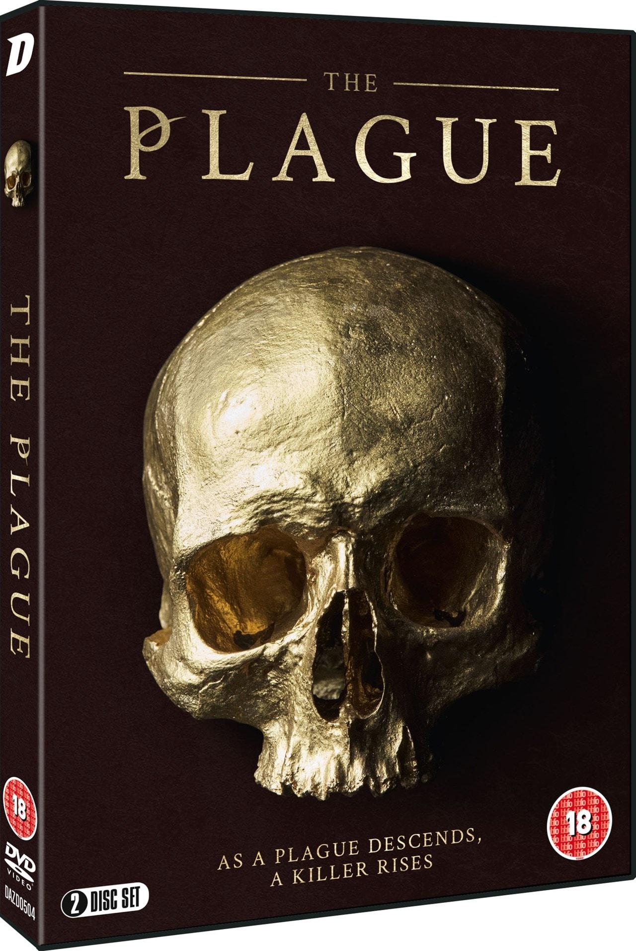 The Plague - 2