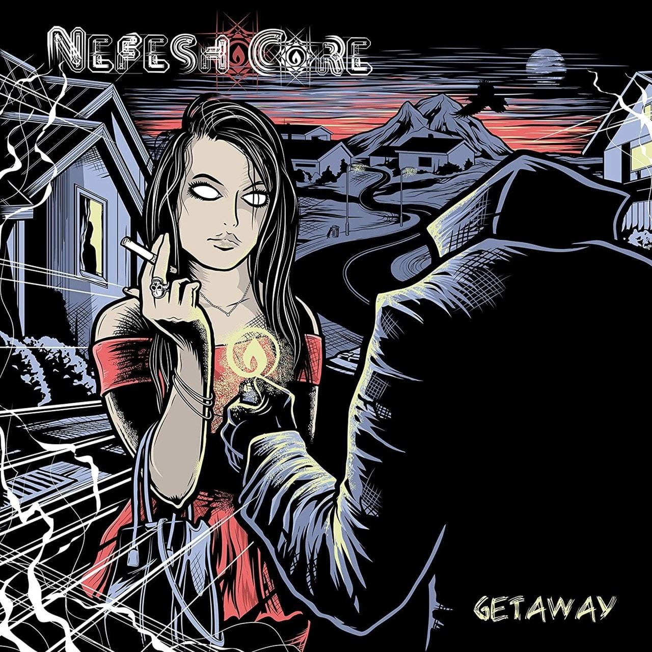 Getaway - 1