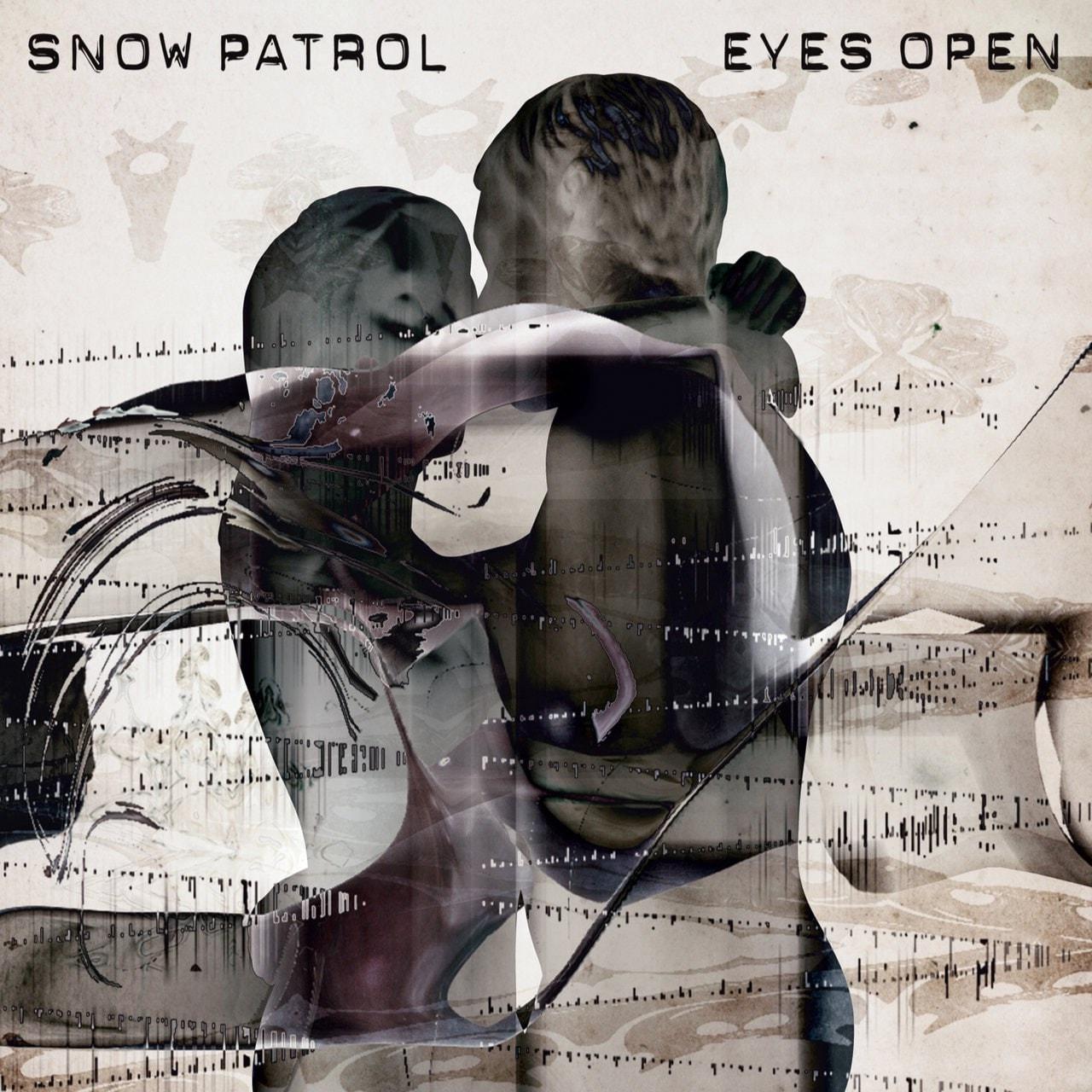 Eyes Open - 1