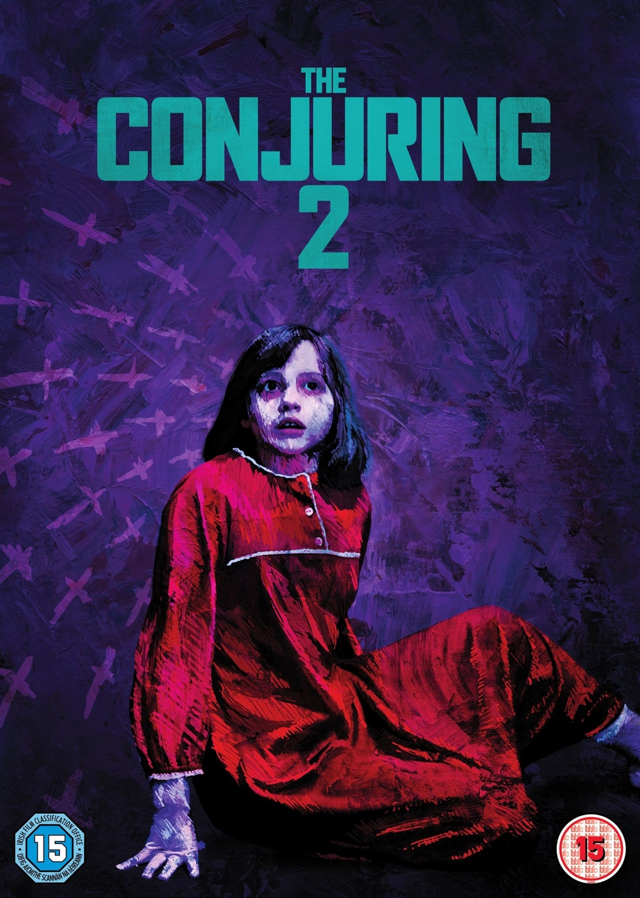 The Conjuring 2 - The Enfield Case - 1