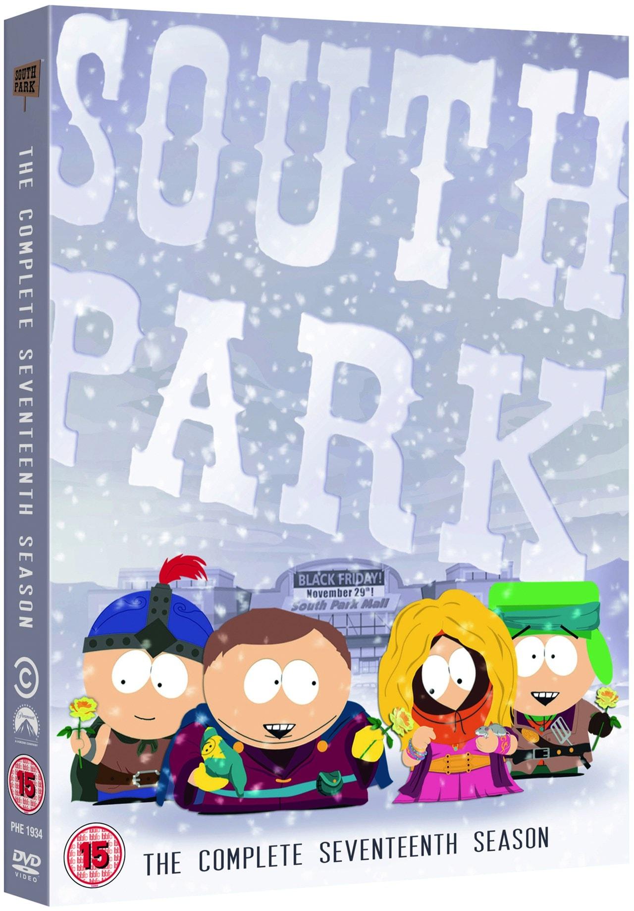 South Park: Series 17 - 2