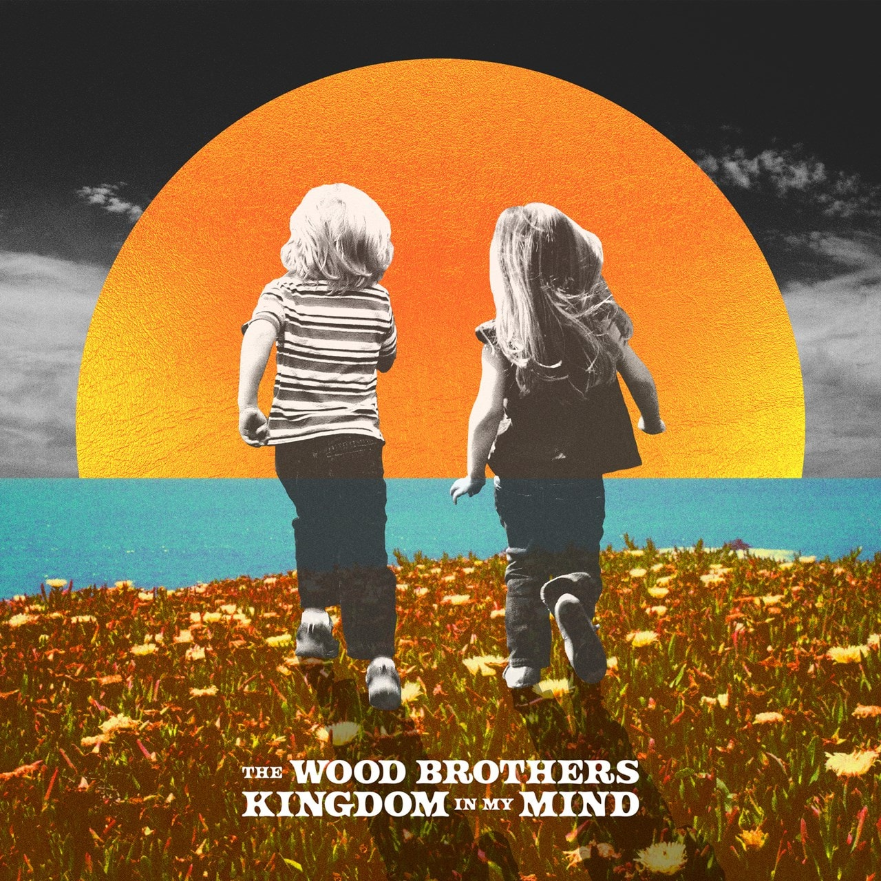Kingdom in My Mind - 1