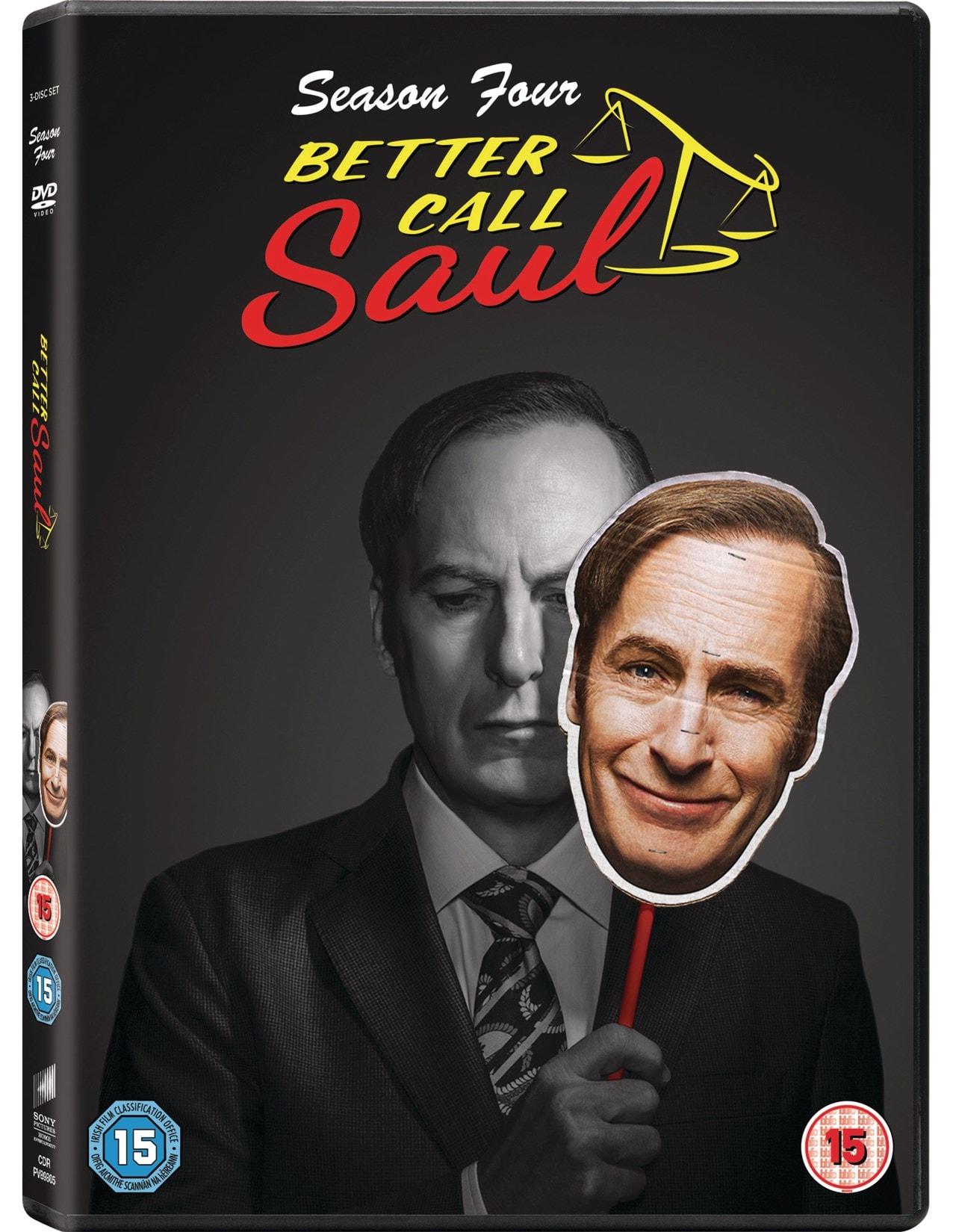 Better Call Saul: Season Four - 2