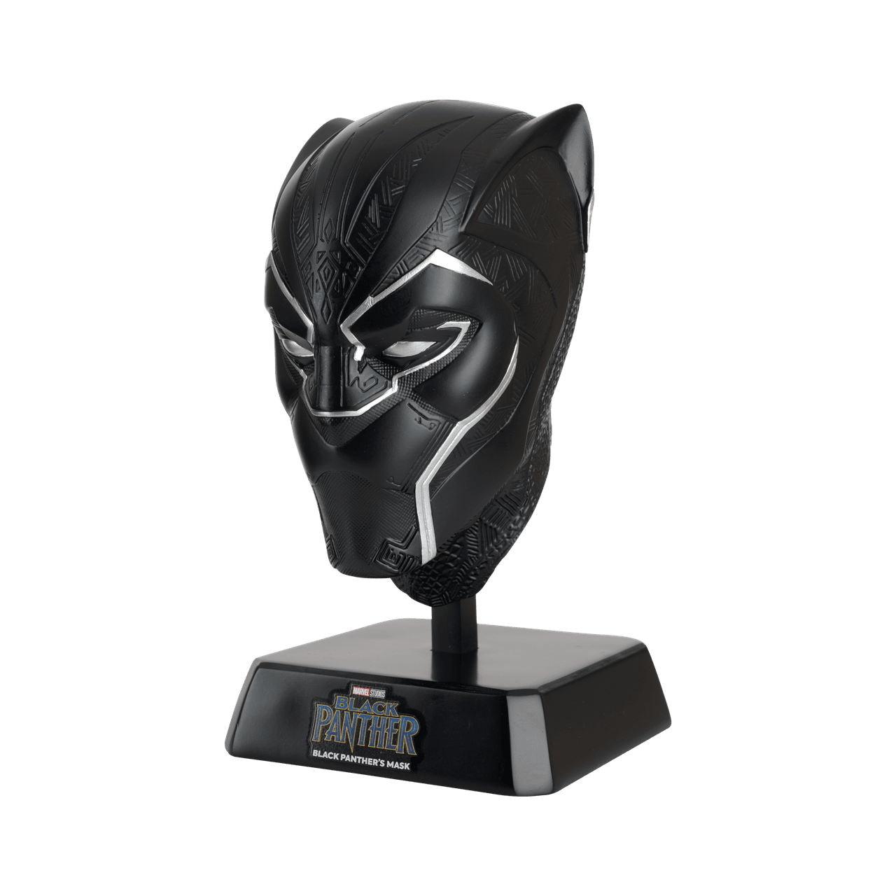 Black Panther Mask: Marvel Museum Replica Hero Collector - 2