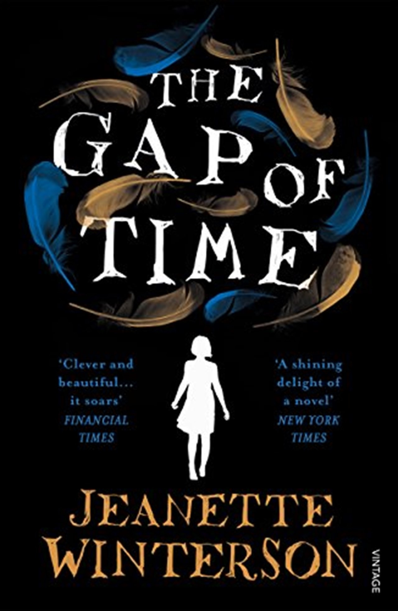 The Gap Of Time: The Winter's Tale Retold - 1