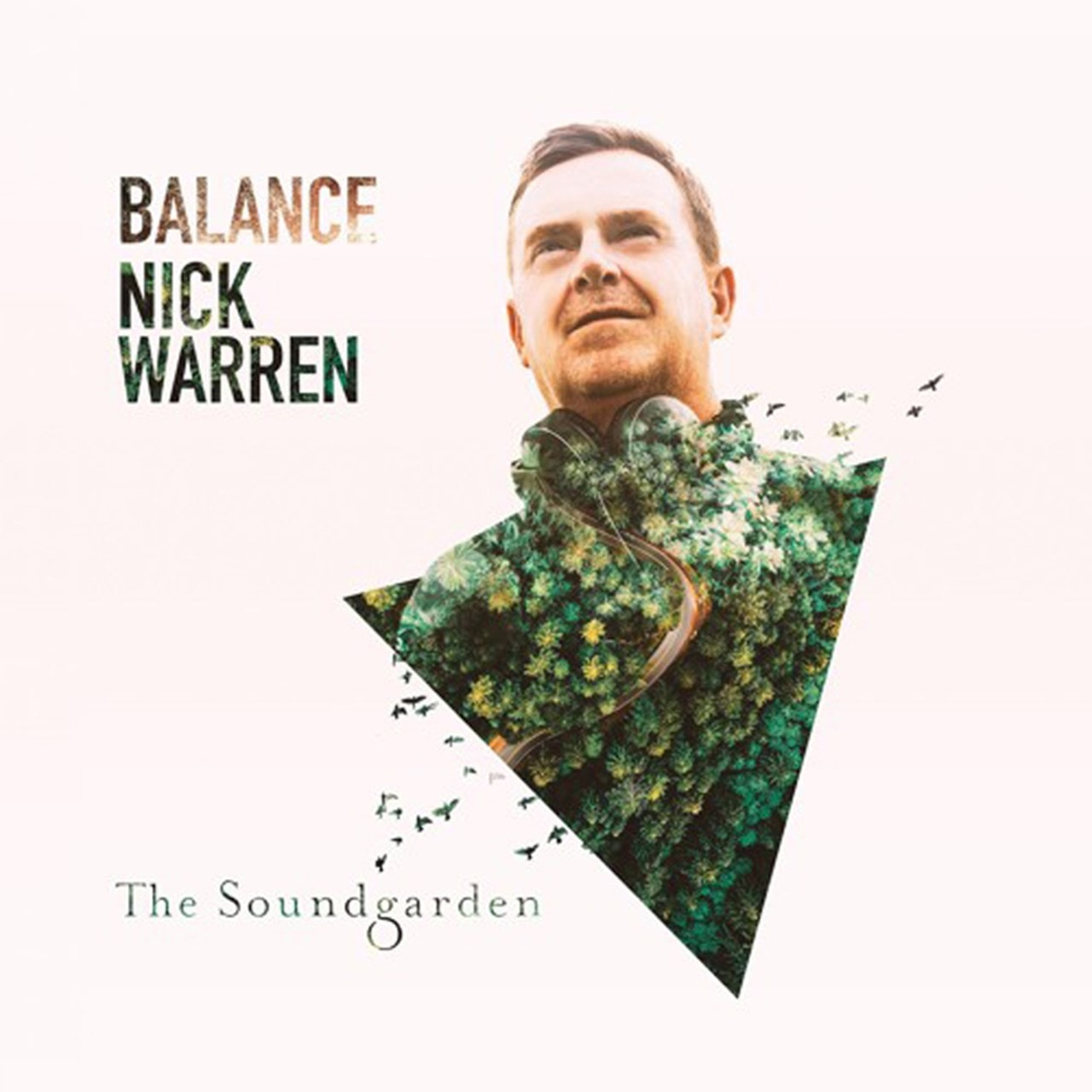 Balance Presents the Soundgarden - 1