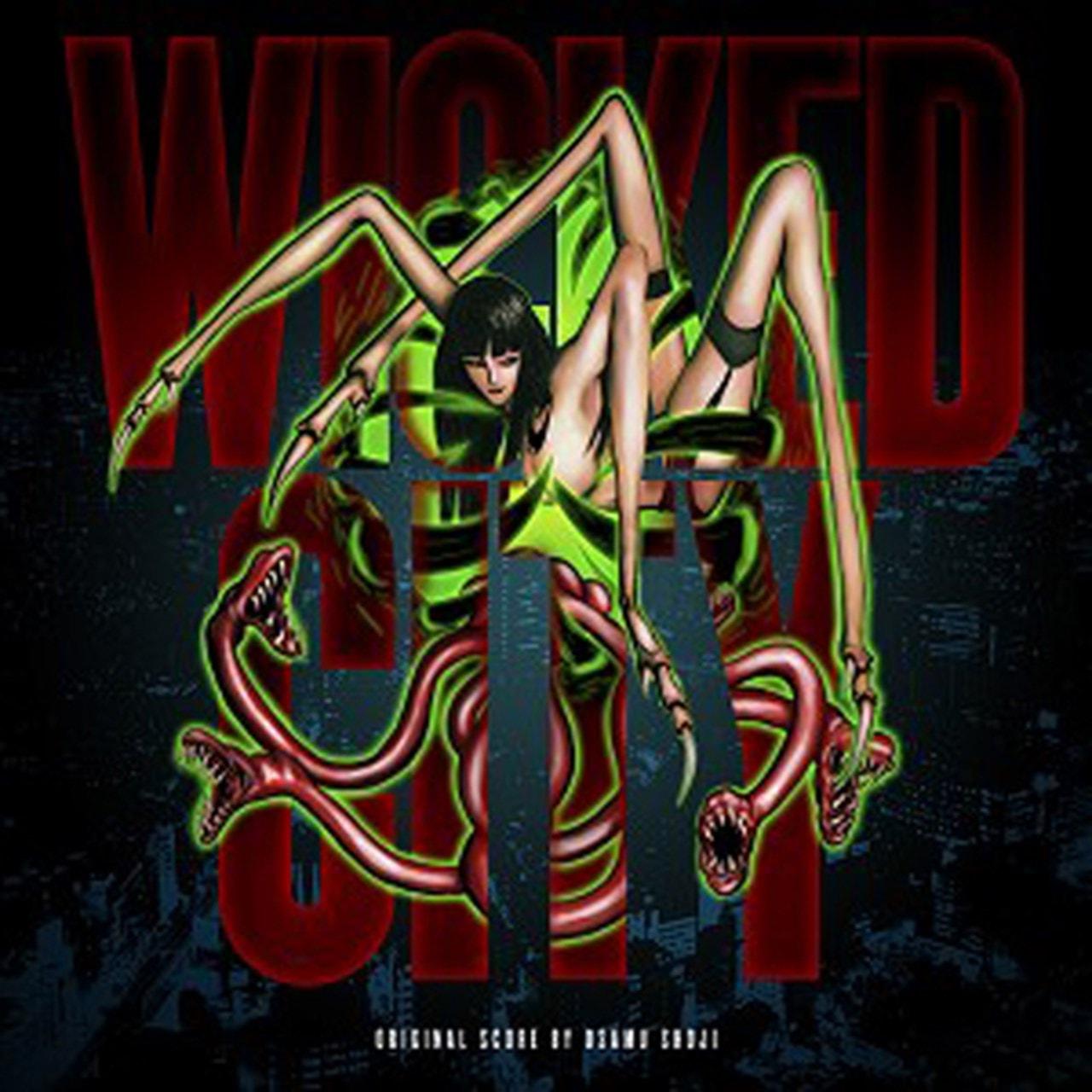 Wicked City - 1
