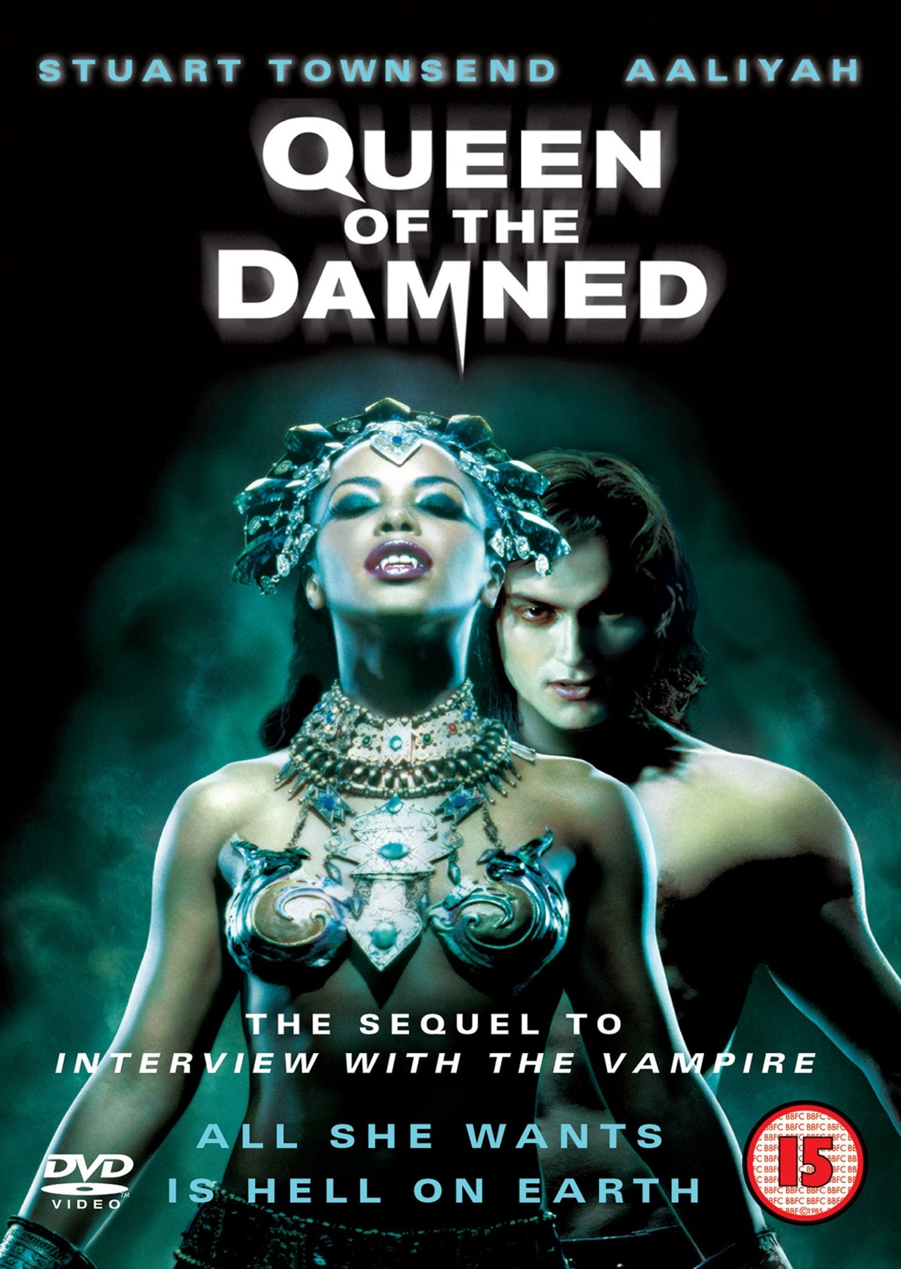 Queen of the Damned - 1