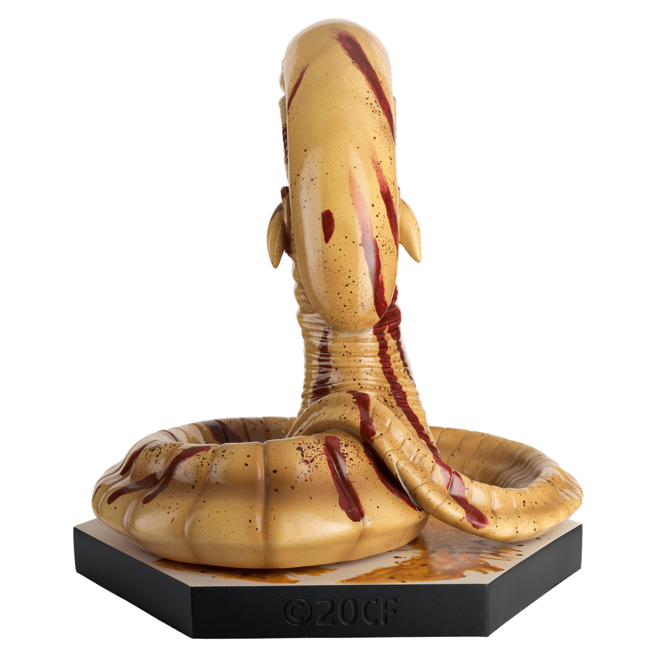 Alien: Chest Burster Mega Figurine (online only) Hero Collector - 3