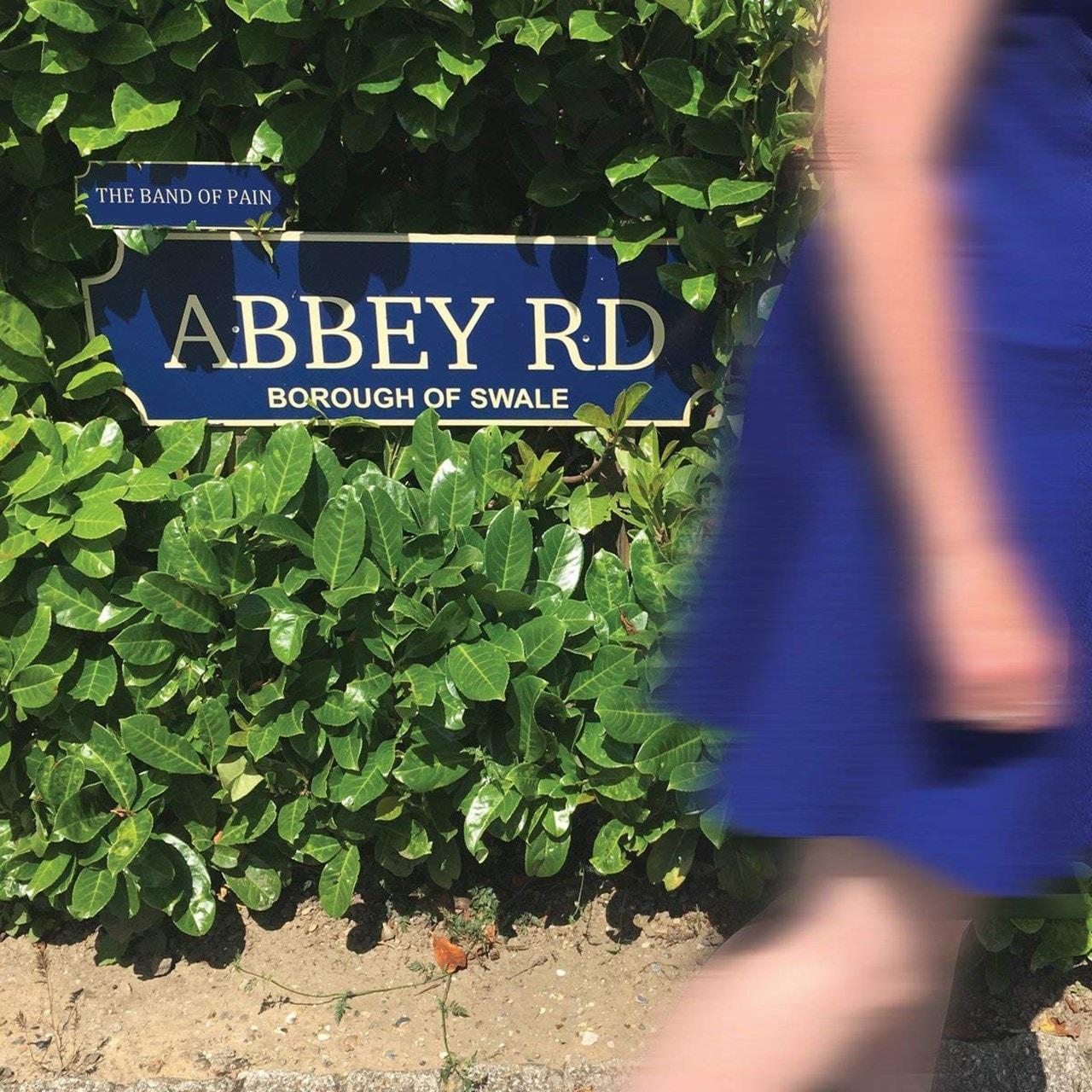Abbey Rd - 1