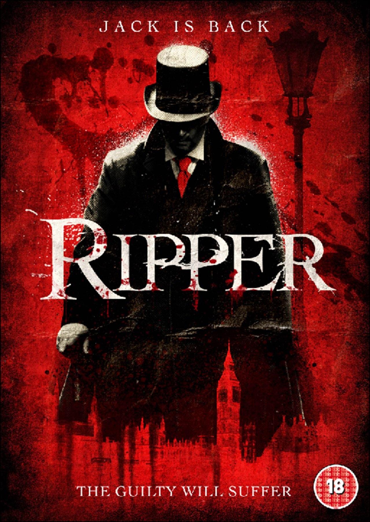 Ripper - 1