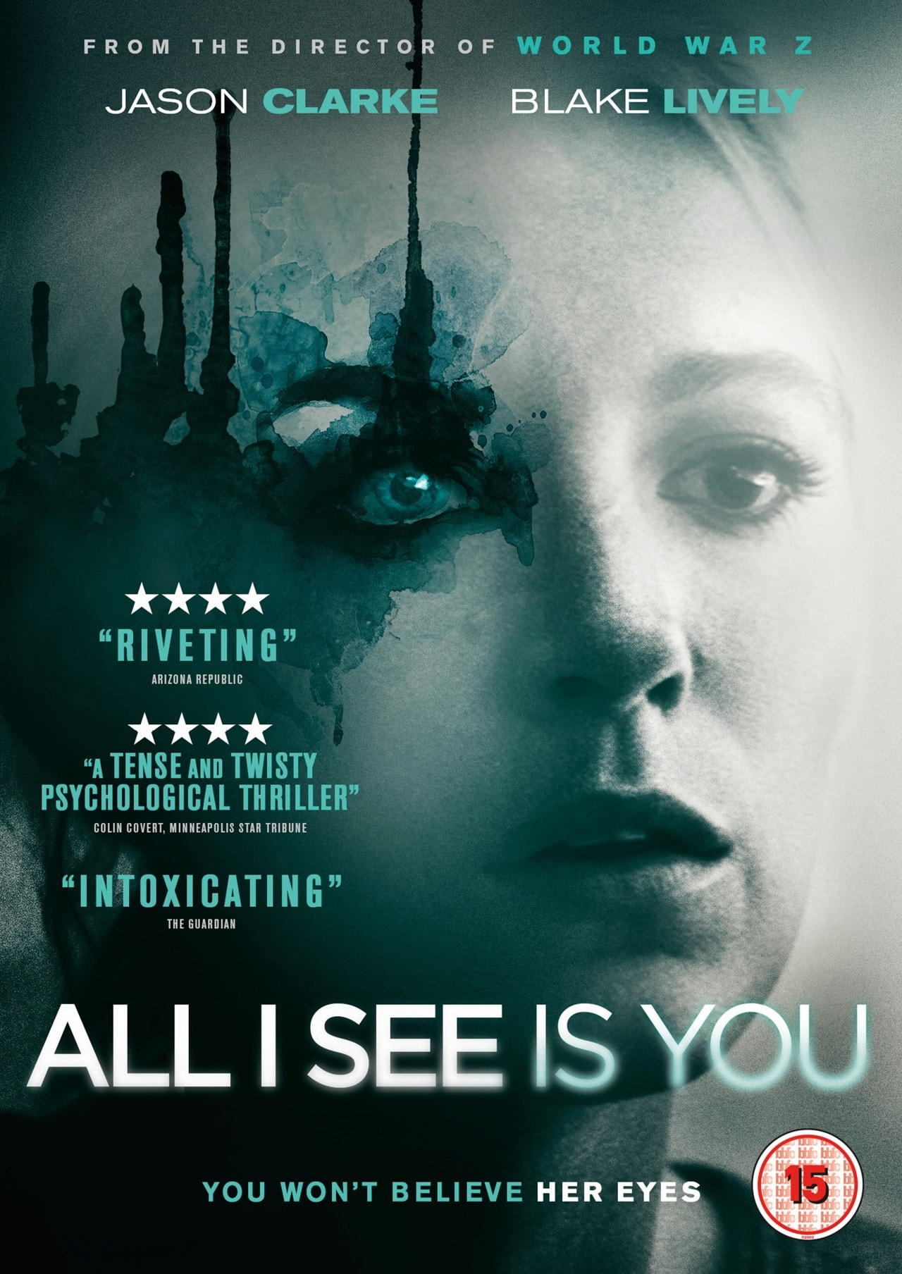 All I See Is You - 1