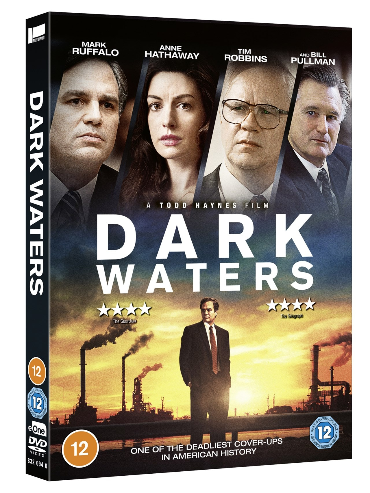 Dark Waters - 2