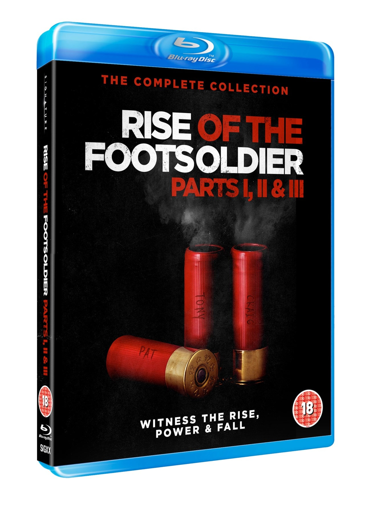 Footsoldier Collection - 2