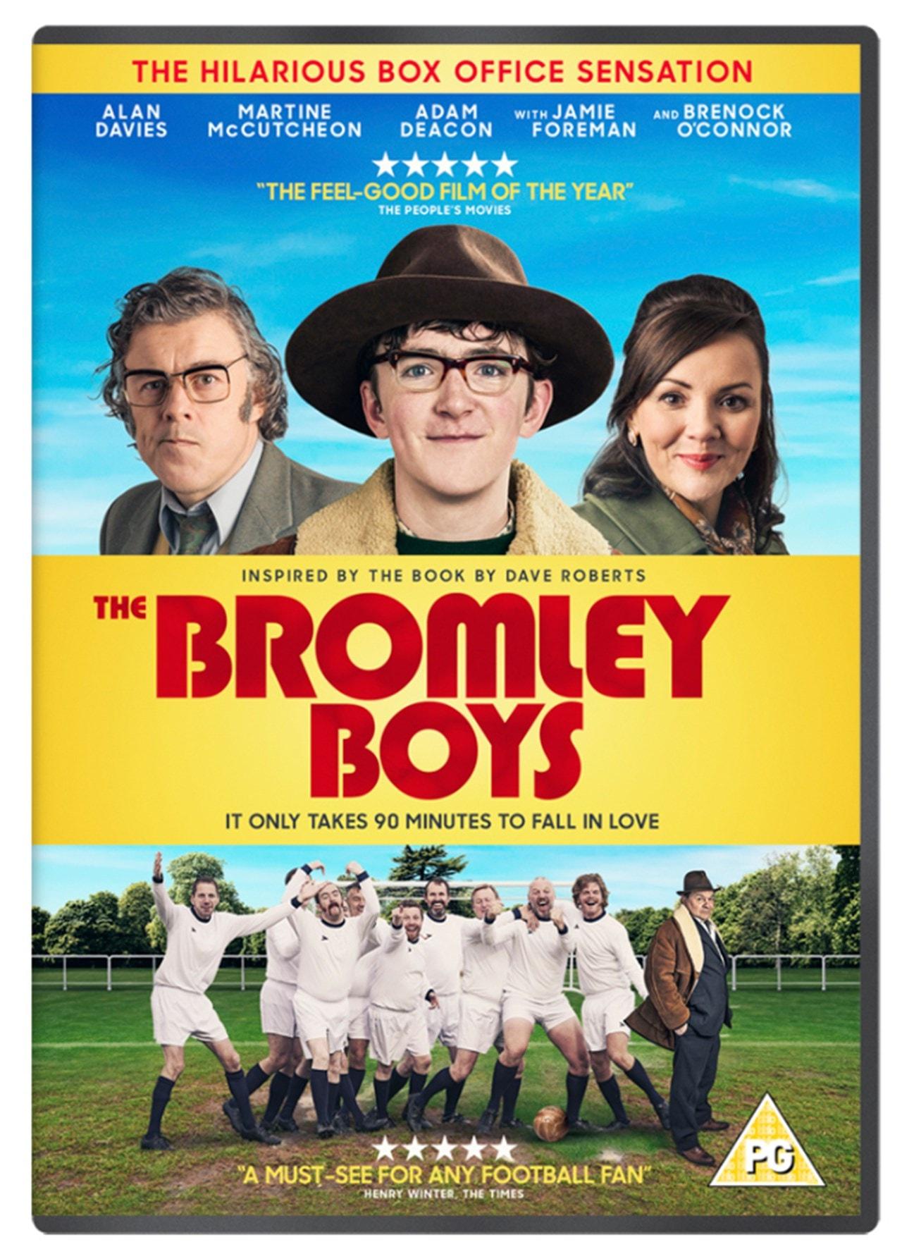 The Bromley Boys - 1