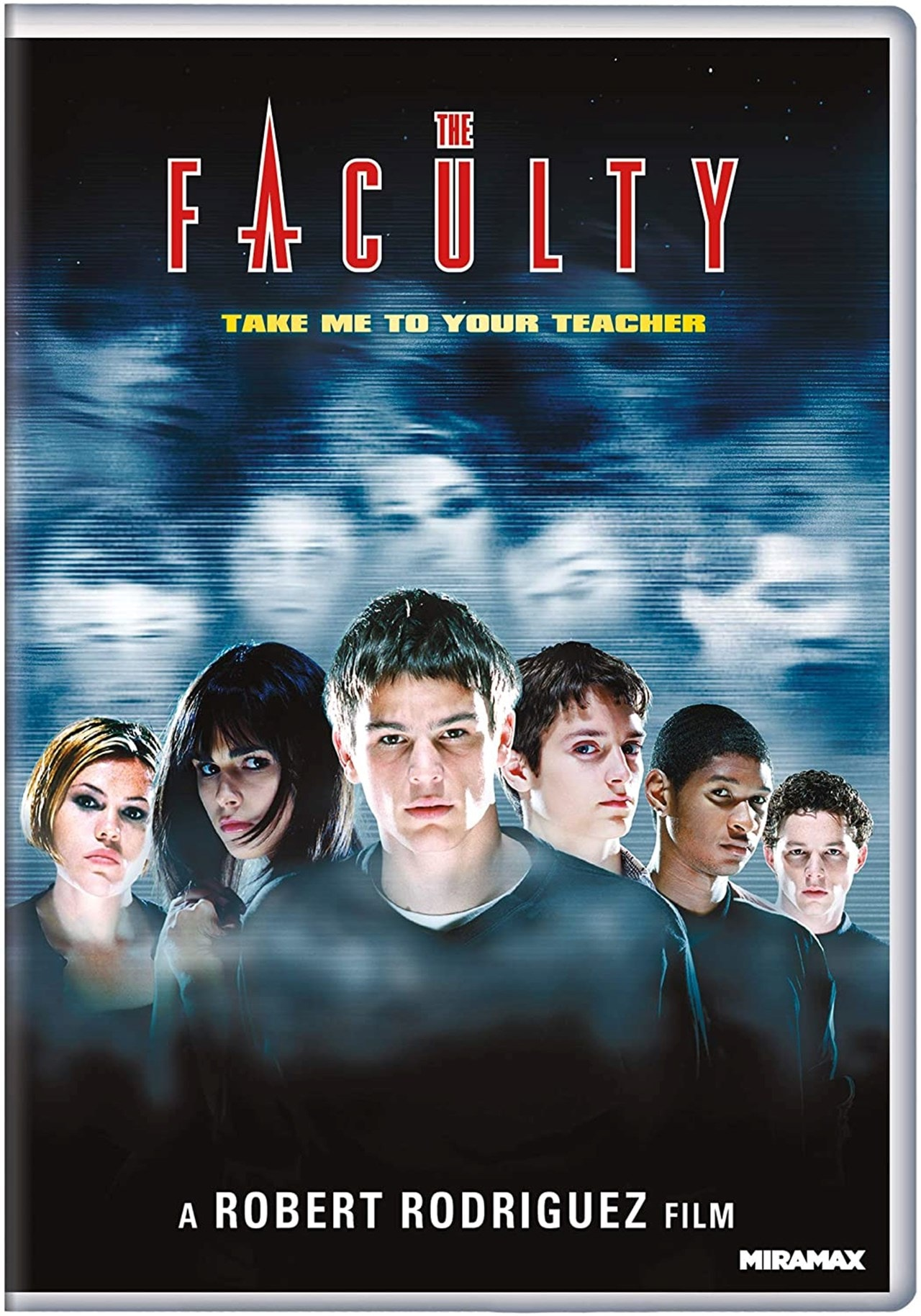 The Faculty - 1