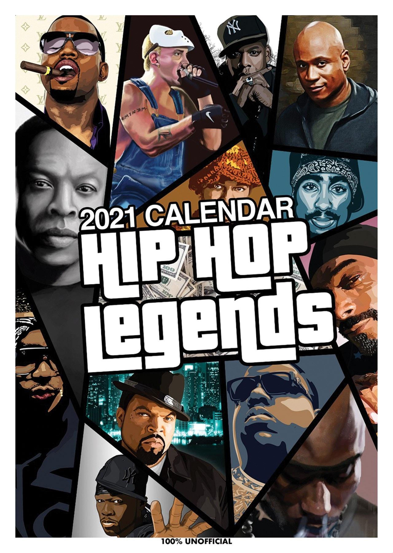Hip Hop Konzerte 2021
