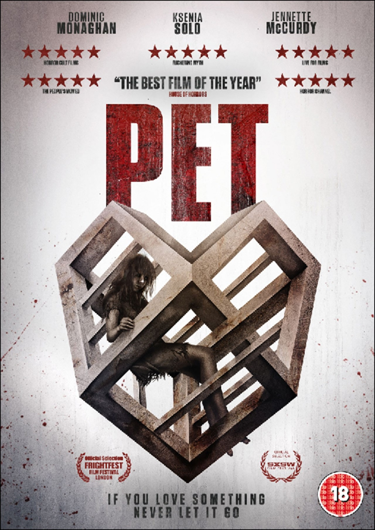 Pet - 1