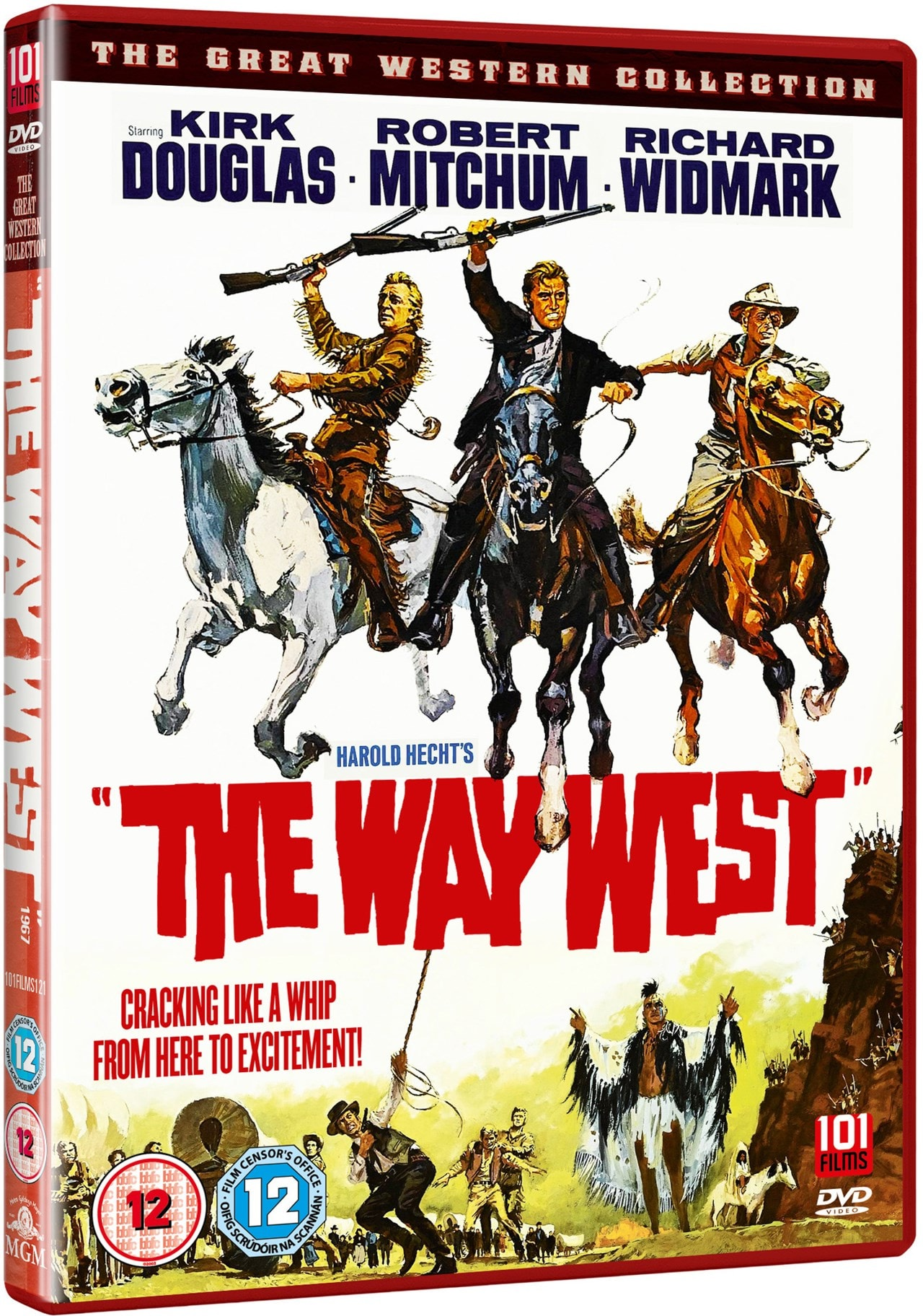 The Way West - 2