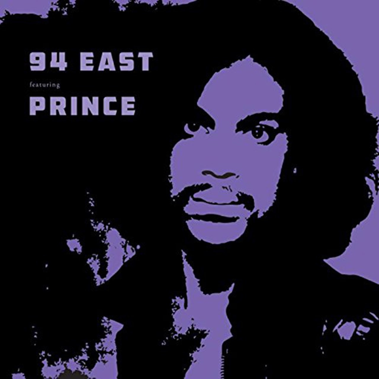 94 East Feat. Prince - 1