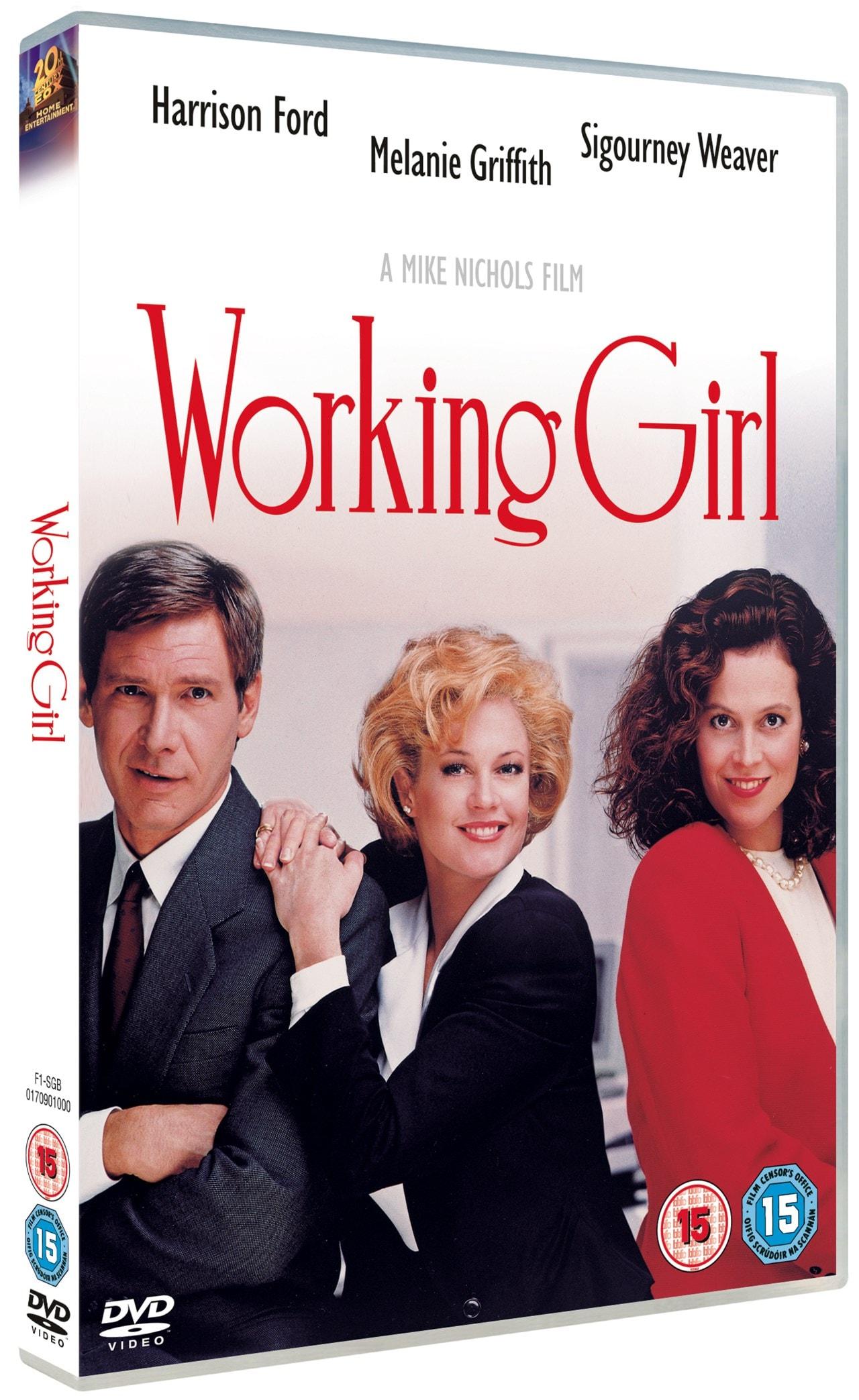 Working Girl - 2