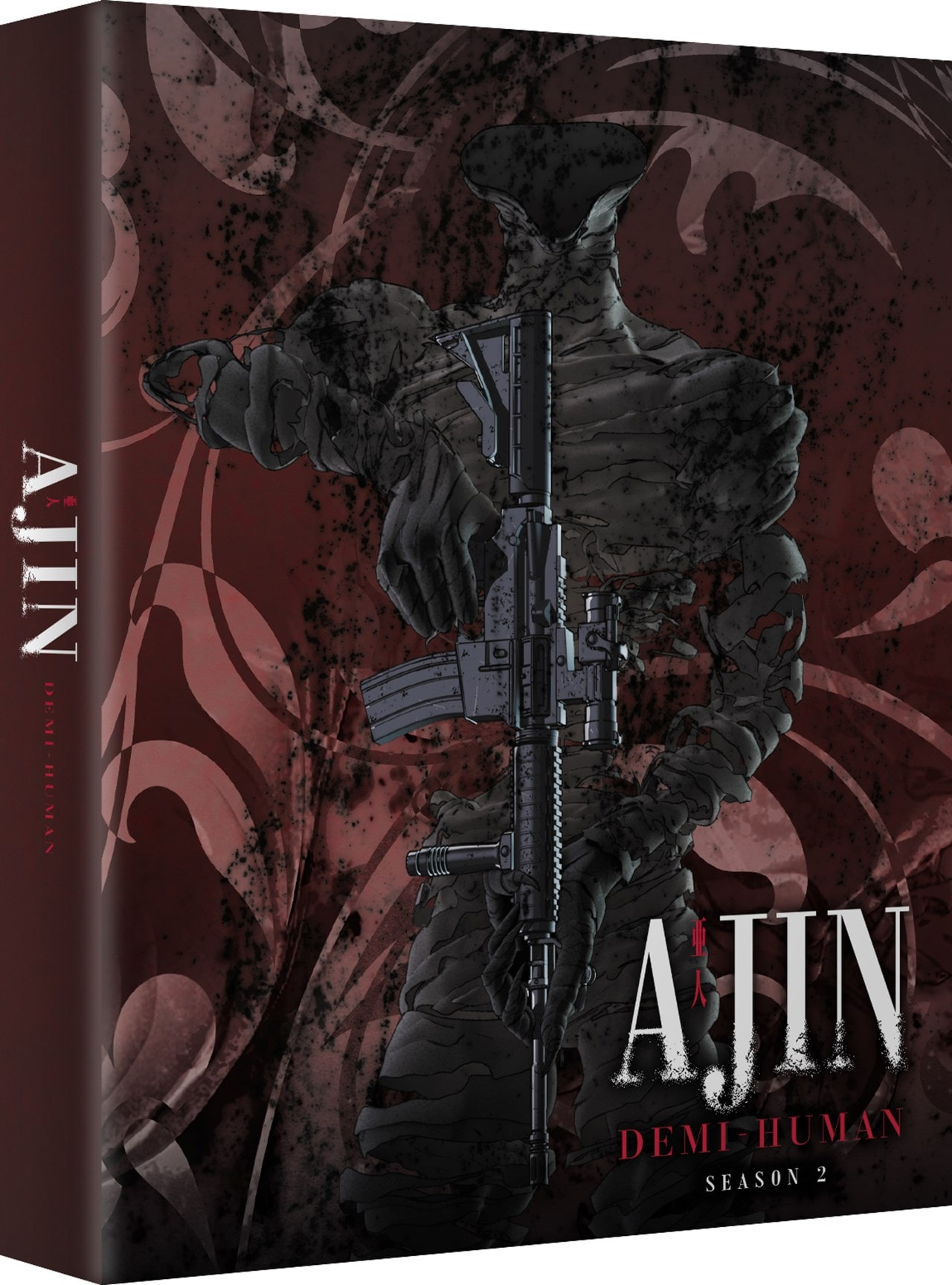 Ajin: Demi-human - Season 2 Limited Collector's Edition - 2