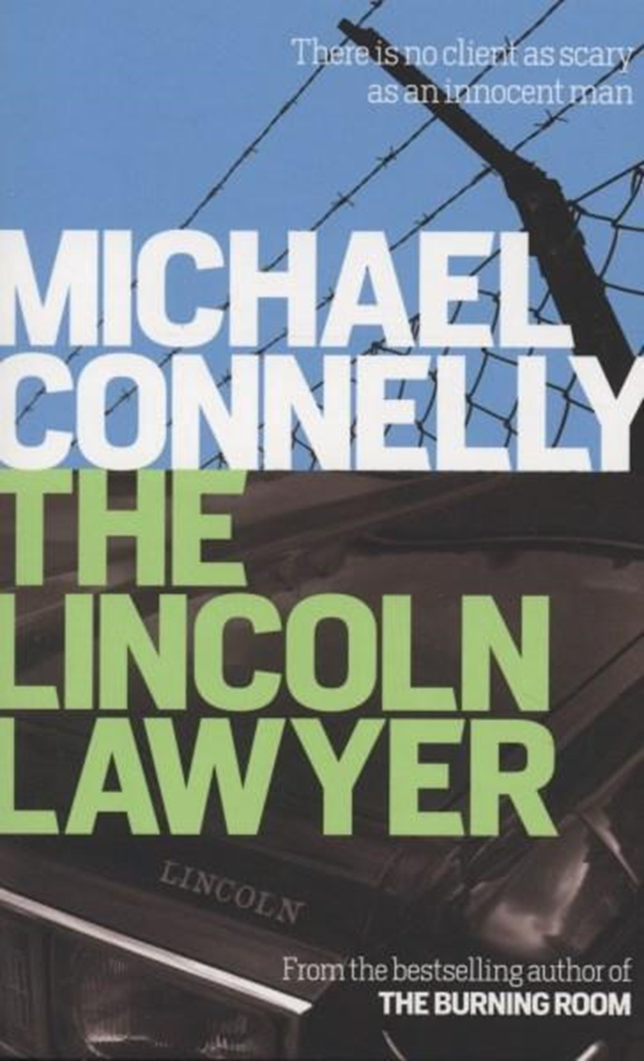 Lincoln Lawyer - 1