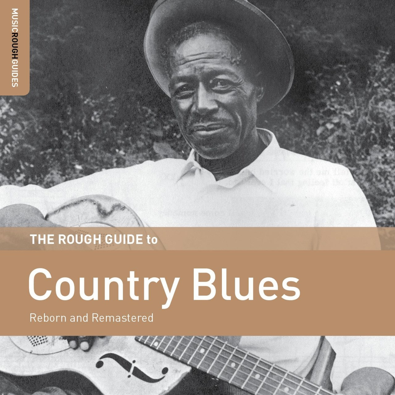The Rough Guide to Country Blues - 1