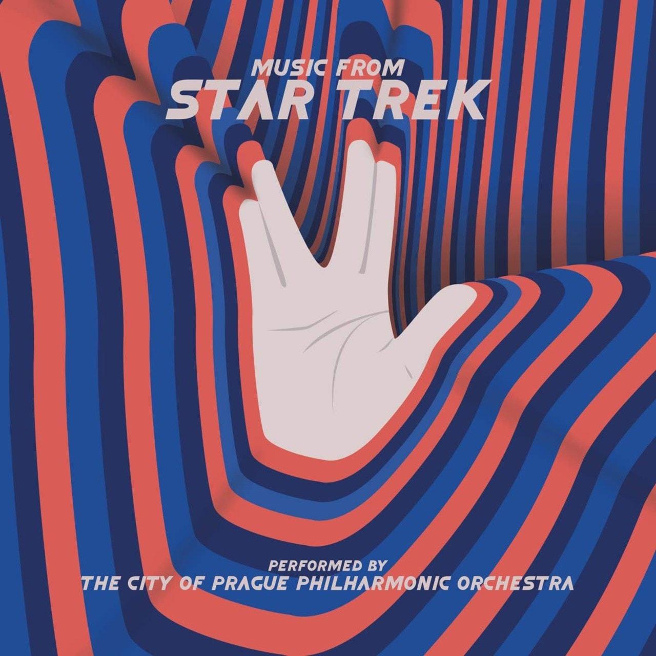 Music from Star Trek - 1
