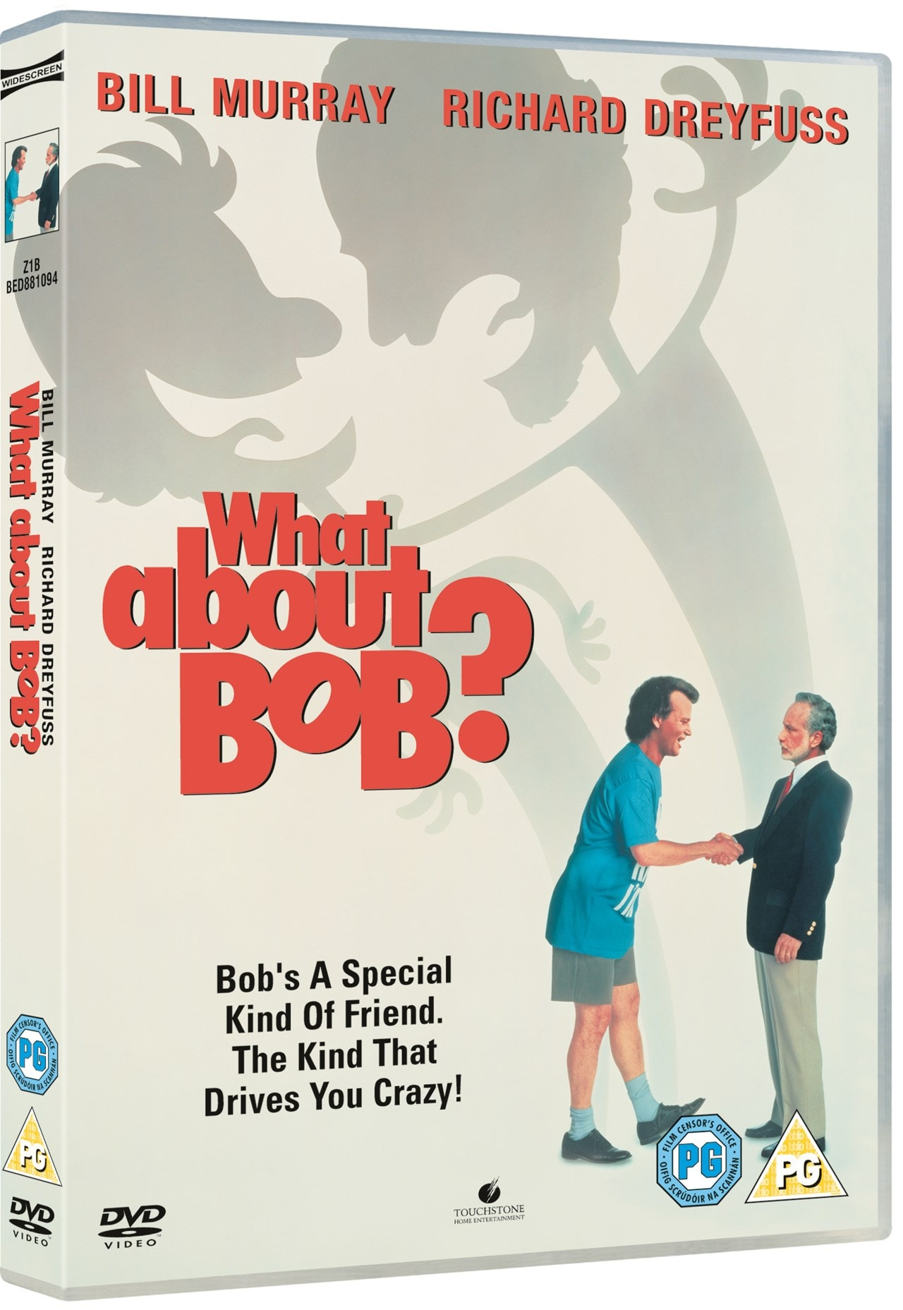 What About Bob? - 2