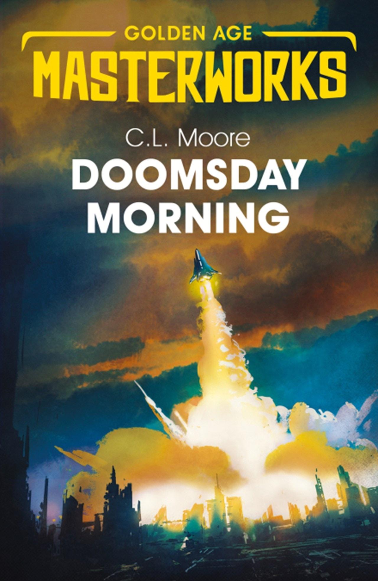 Doomsday Morning - 1