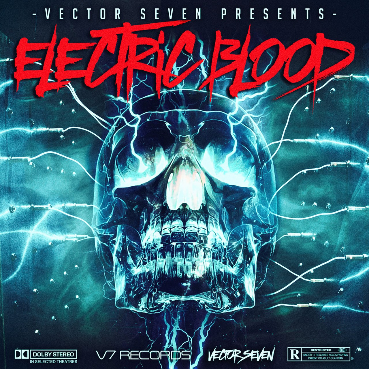 Electric Blood - 1