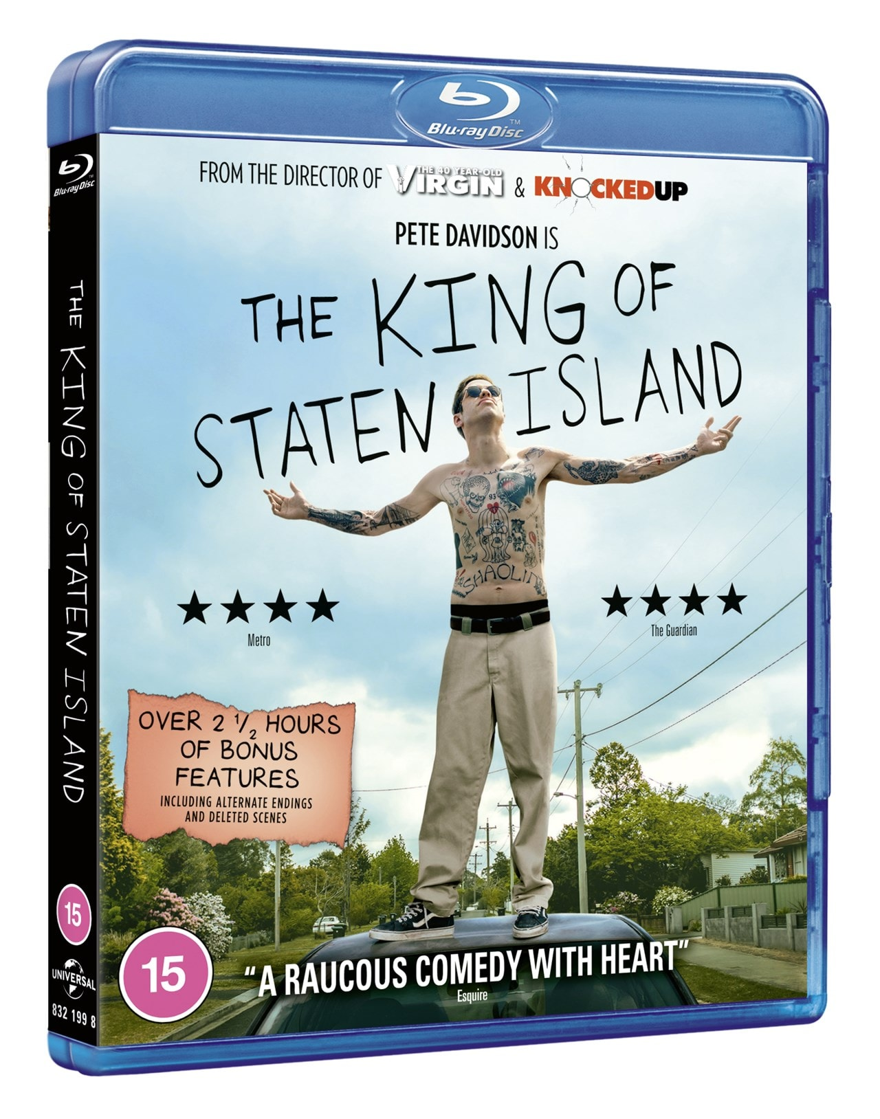 The King of Staten Island - 2
