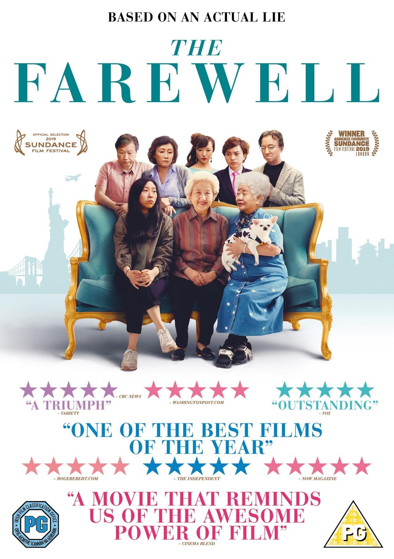 The Farewell - 1
